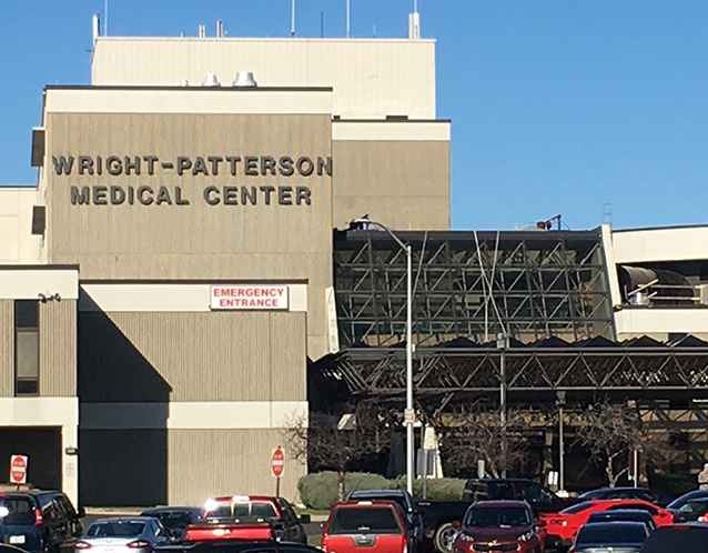 Wright-Patterson AFB Medical Center - Wright-Patterson AFB, OH
